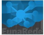 EunaRede Sticky Logo